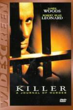 Watch Killer: A Journal of Murder Online Projectfreetv