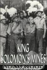 Watch King Solomon's Mines Online Projectfreetv