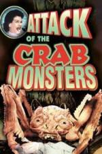 Watch Attack of the Crab Monsters Projectfreetv