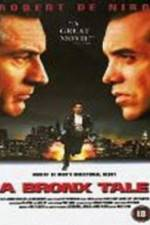 Watch A Bronx Tale Projectfreetv
