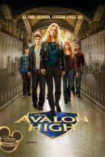 Watch Avalon High Online Projectfreetv