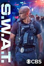 Watch Projectfreetv SWAT (2017) Online