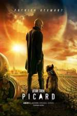 Watch Projectfreetv Star Trek: Picard Online