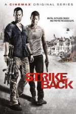 Watch Projectfreetv Strike Back Online