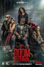 Watch Projectfreetv Doom Patrol Online