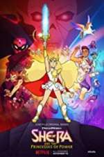 Watch Projectfreetv She-Ra and the Princesses of Power Online
