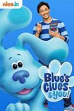 Watch Projectfreetv Blue\'s Clues & You Online