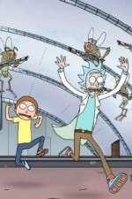 Watch Projectfreetv Rick and Morty Online