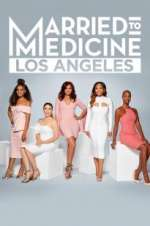 Watch Projectfreetv Married to Medicine: Los Angeles Online