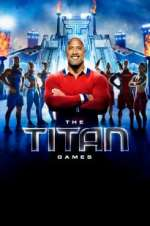 Watch Projectfreetv The Titan Games Online