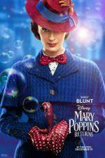 Watch Mary Poppins Returns Online Projectfreetv