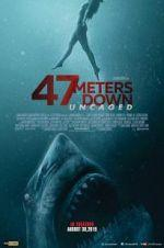 Watch 47 Meters Down: Uncaged Online Projectfreetv