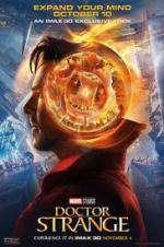 Watch Doctor Strange Online Projectfreetv