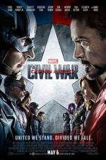 Watch Captain America: Civil War Online Projectfreetv