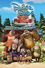 Watch Boonie Bears: To the Rescue Online Projectfreetv