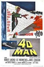 Watch 4D Man Online Projectfreetv