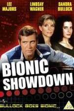 Watch The Return of the Six-Million-Dollar Man and the Bionic Woman Online Projectfreetv