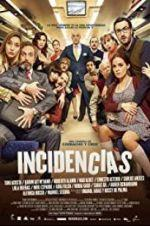 Watch Incidencias Online