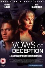 Watch Vows of Deception Projectfreetv