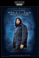 Watch Ghost Dog: The Way of the Samurai Projectfreetv