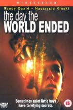 Watch The Day the World ended - Tod aus dem All Online Projectfreetv