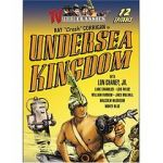 Watch Undersea Kingdom Projectfreetv