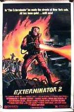 Watch Exterminator 2 Projectfreetv