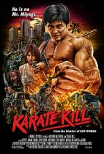 Watch Karate Kill Projectfreetv