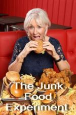 Watch The Junk Food Experiment Online Projectfreetv