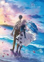 Watch Violet Evergarden: The Movie Projectfreetv