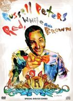 Watch Russell Peters: Red, White and Brown Projectfreetv