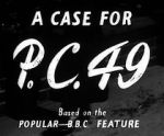 Watch A Case for PC 49 Projectfreetv