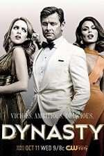 Watch Projectfreetv Dynasty (2017) Online