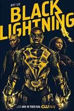 Watch Projectfreetv Black Lightning Online