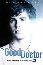 Watch Projectfreetv The Good Doctor Online