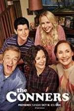 Watch Projectfreetv The Conners Online