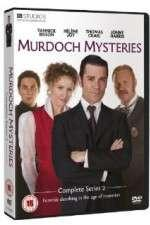 Watch Projectfreetv The Murdoch Mysteries Online