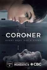 Watch Projectfreetv Coroner Online