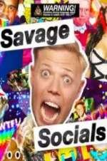 Watch Projectfreetv Rob Beckett\'s Savage Socials Online