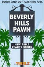 beverly hills pawn tv poster