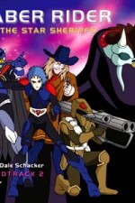 saber rider and the star sheriffs tv poster