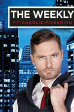 Watch Projectfreetv The Weekly with Charlie Pickering Online