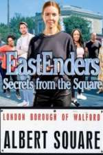 eastenders: secrets from the square tv poster