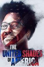 united shades of america tv poster