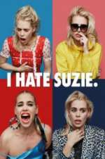 i hate suzie tv poster