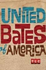 united bates of america tv poster