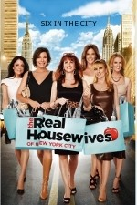 Watch Projectfreetv The Real Housewives of New York City Online