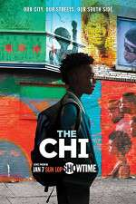 Watch Projectfreetv The Chi Online