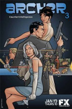 Watch Projectfreetv Archer Online
