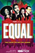 equal tv poster